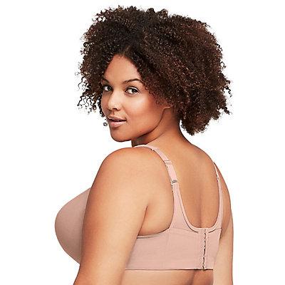 Glamorise Bra: Ultimate Full-Figure Bra 1006 - Women's