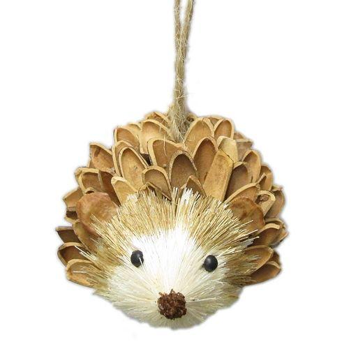 St. Nicholas Square® Hedgehog Christmas Ornament