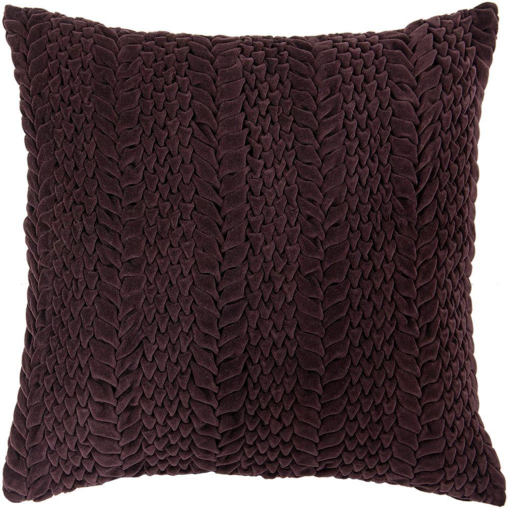 "Decor 140 Elkton Decorative Pillow - 18"" x 18"""