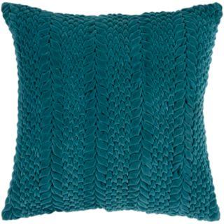 Decor 140 Elkton Decorative Pillow - 18'' x 18''