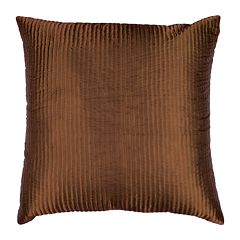 Decor 140 Erin Bordered Decorative Pillow - 20' x 20'