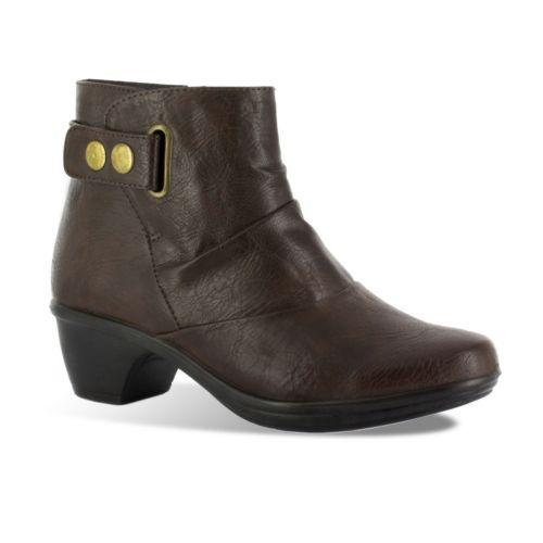Easy Street Wynne Womenu0026#39;s Ankle Boots