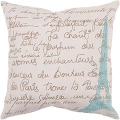 Decor 140 Glane Decorative Pillow - 22' x 22'