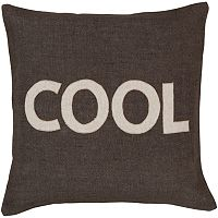 Decor 140 Helenwood Decorative Pillow - 18'' x 18''