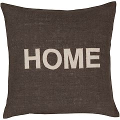 Decor 140 Henderson Decorative Pillow - 18'' x 18''