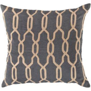 Decor 140 Hermance Decorative Pillow - 18'' x 18''