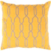 Decor 140 Hermance Decorative Pillow - 22'' x 22''
