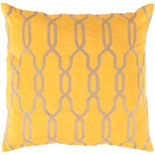 Decor 140 Hermance Decorative Pillow - 22'' x 22''