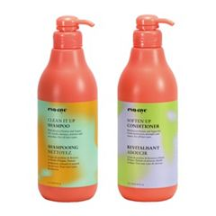 Eva NYC Shampoo & Conditioner Set