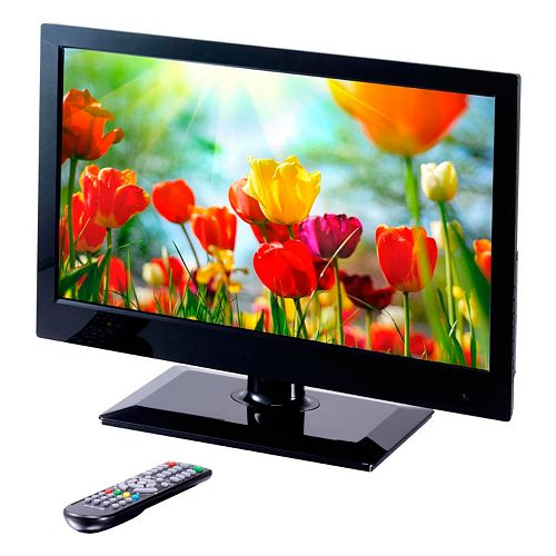 Craig 19-in  Class Widescreen Flat Panel 720p LED HDTV