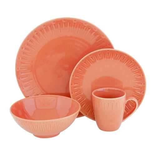 Sango Contempo 16-pc. Dinnerware Set