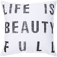 Decor 140 Johnson Decorative Pillow - 18'' x 18''
