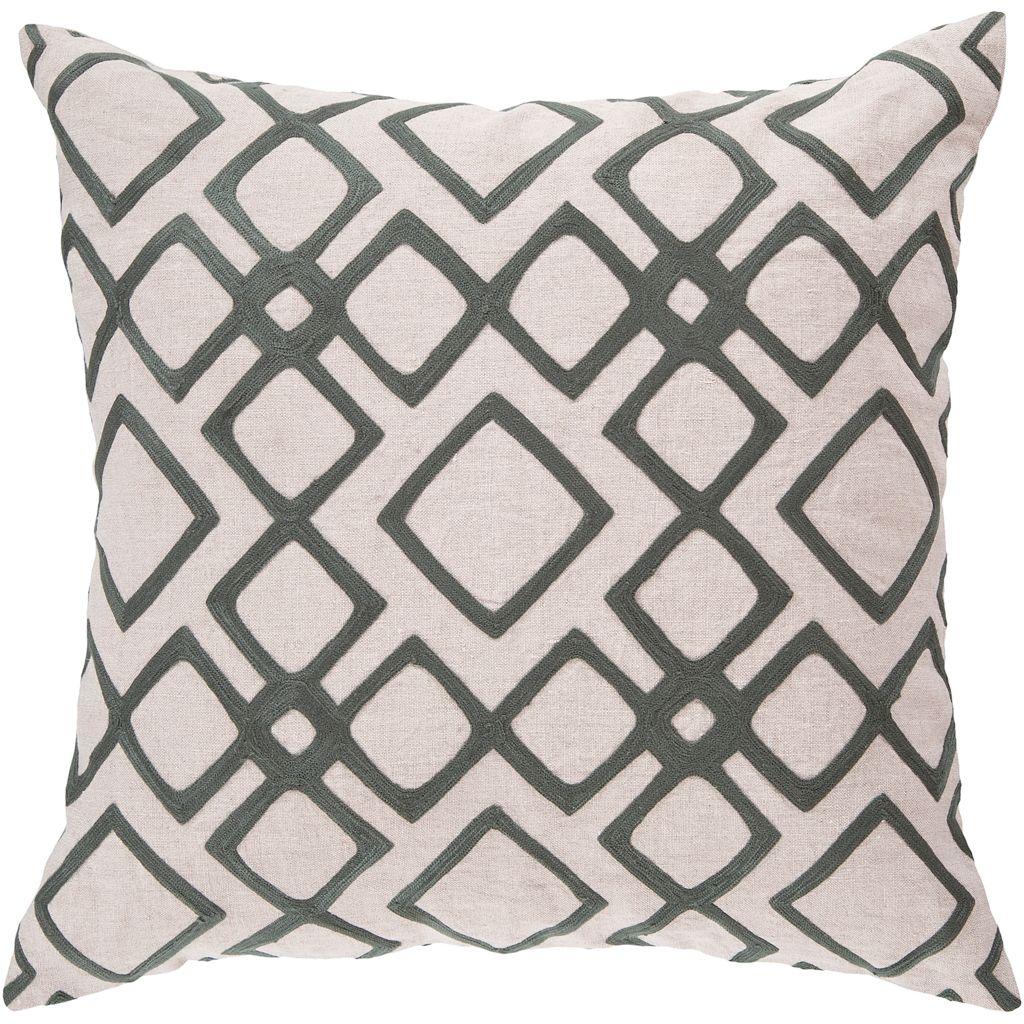 Decor 140 Kloten Decorative Pillow - 18'' x 18''