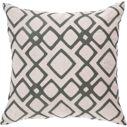 "Decor 140 Kloten Decorative Pillow – 18"" x 18"""