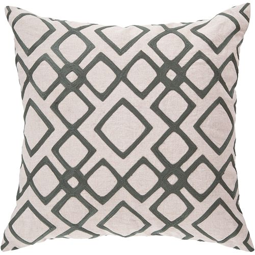 Decor 140 Kloten Decorative Pillow - 18'' x 18''
