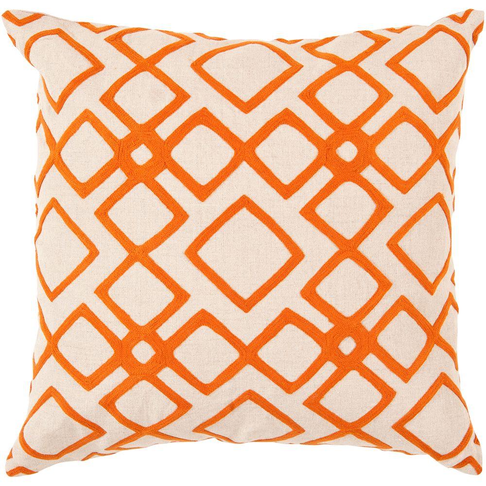Decor 140 Kloten Decorative Pillow - 22'' x 22''