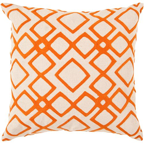 Decor 140 Kloten Decorative Pillow - 22'' x 22''