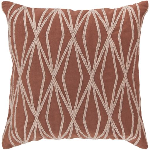 Decor 140 Koniz Decorative Pillow - 18'' x 18''