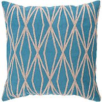 Decor 140 Koniz Decorative Pillow - 22'' x 22''