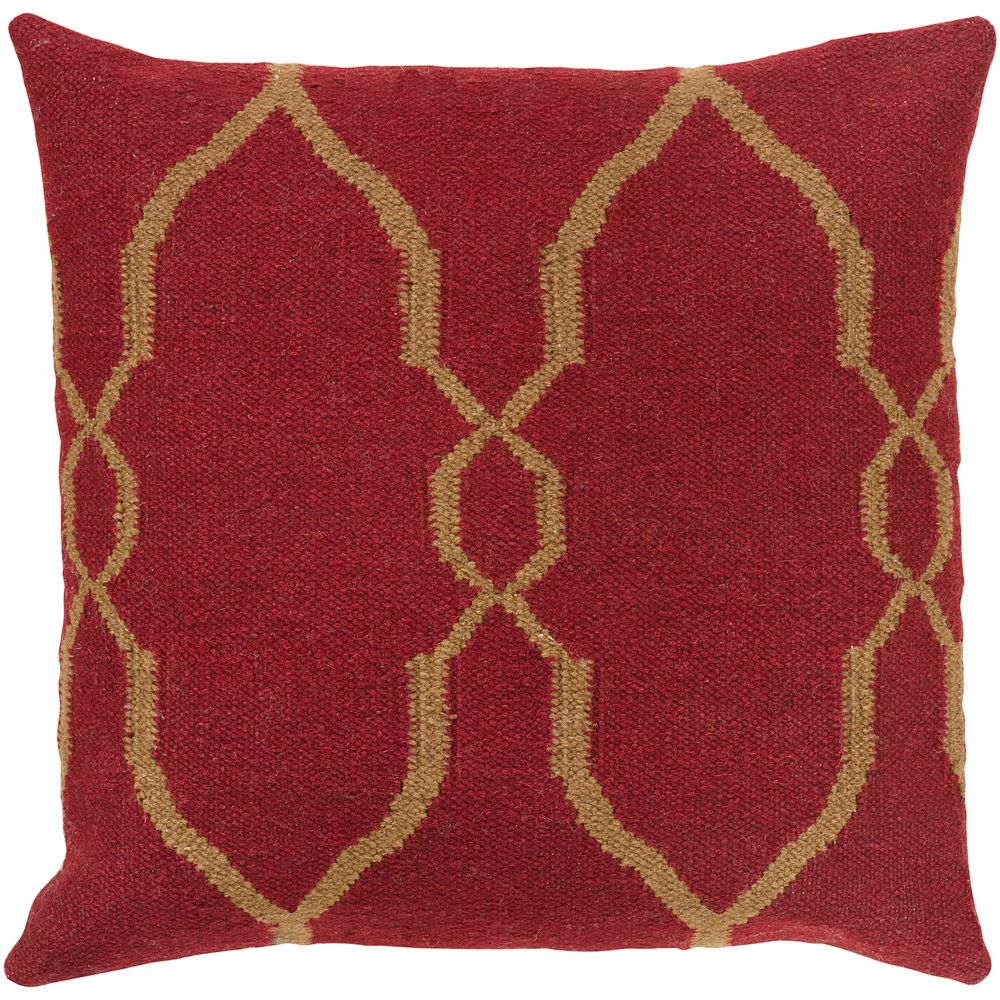 Decor 140 Leuk Decorative Pillow - 18'' x 18''