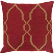 Decor 140 Leuk Decorative Pillow - 18'' x 18''