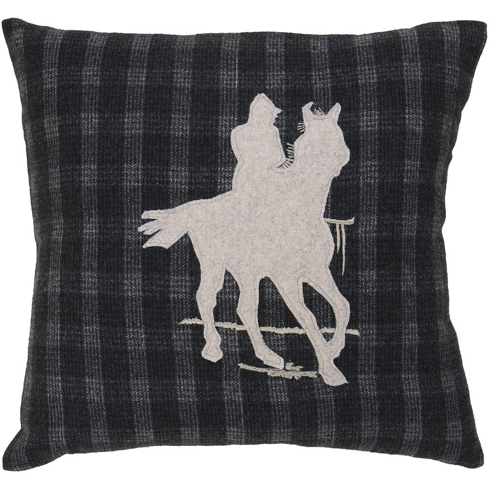 "Decor 140 Lewisburg Decorative Pillow - 18"" x 18"""
