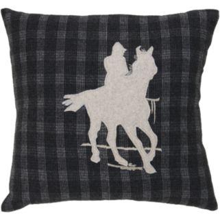 Decor 140 Lewisburg Decorative Pillow - 18'' x 18''