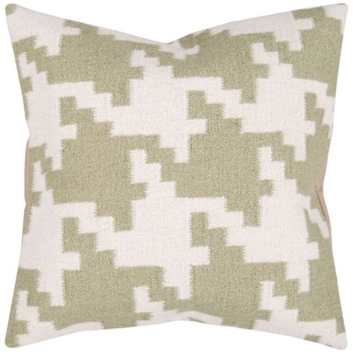 Artisan Weaver Losone Decorative Pillow - 20'' x 20''