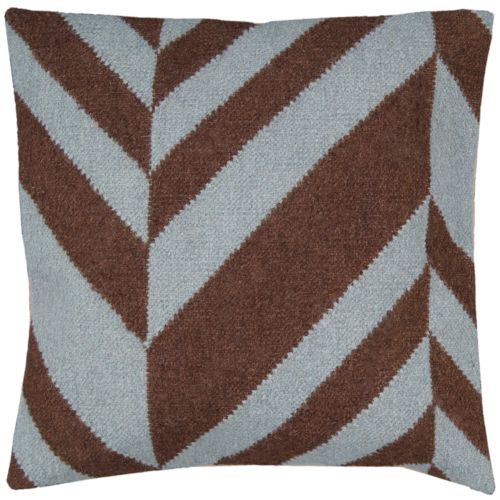 "Artisan Weaver Lyss Decorative Pillow – 22"" x 22"""
