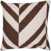 Artisan Weaver Lyss Decorative Pillow - 22'' x 22''