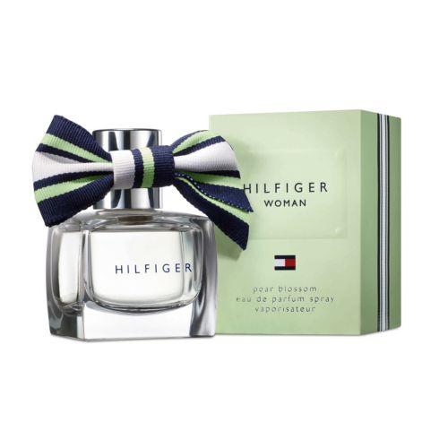 Hilfiger Woman Pear Blossom by Tommy Hilfiger Eau de Parfum Spray - Women's