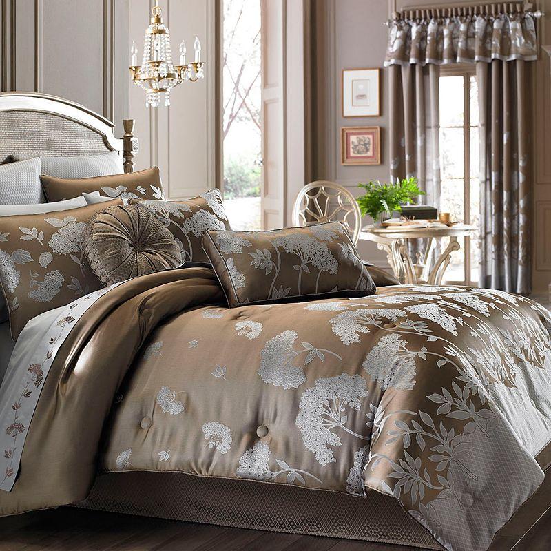 beige cal king comforter kohl 39 s