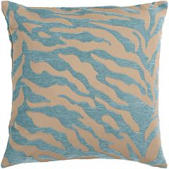 Artisan Weaver Moutier Decorative Pillow - 18'' x 18''