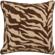 Artisan Weaver Moutier Decorative Pillow - 18'' x 18''