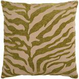 Artisan Weaver Moutier Decorative Pillow - 22'' x 22''