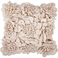 Decor 140 Murten Decorative Pillow - 18'' x 18''