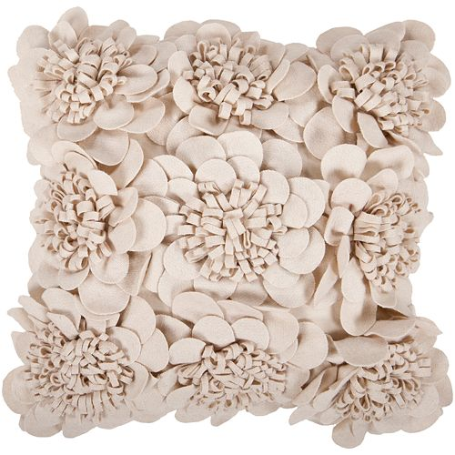 Decor 140 Murten Decorative Pillow - 18'' x 18''