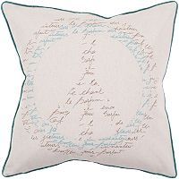 Decor 140 Niedersimmental Decorative Pillow - 18'' x 18''