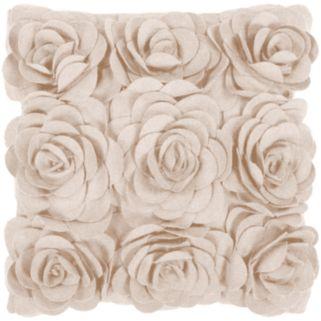 Decor 140 Nyon Decorative Pillow - 22'' x 22''