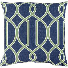 Artisan Weaver Onex Decorative Pillow - 22'' x 22''