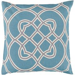 Artisan Weaver Orbe Decorative Pillow - 18'' x 18''