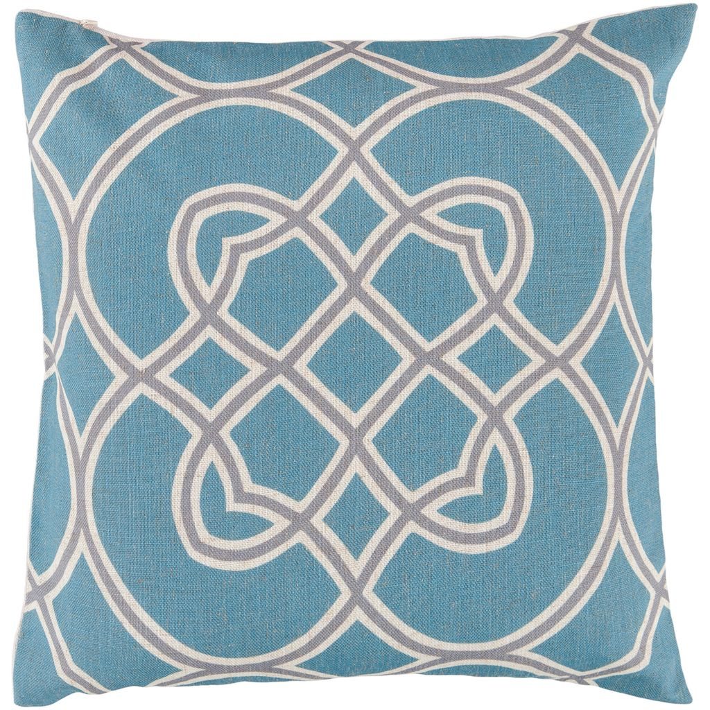 Artisan Weaver Orbe Decorative Pillow - 22'' x 22''