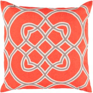 Artisan Weaver Orbe Decorative Pillow - 22'' x 22''