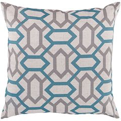 Decor 140 Cannes Decorative Pillow - 18'' x 18''