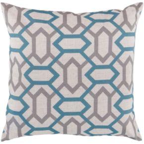 Decor 140 Cannes Decorative Pillow - 18'' x 18''