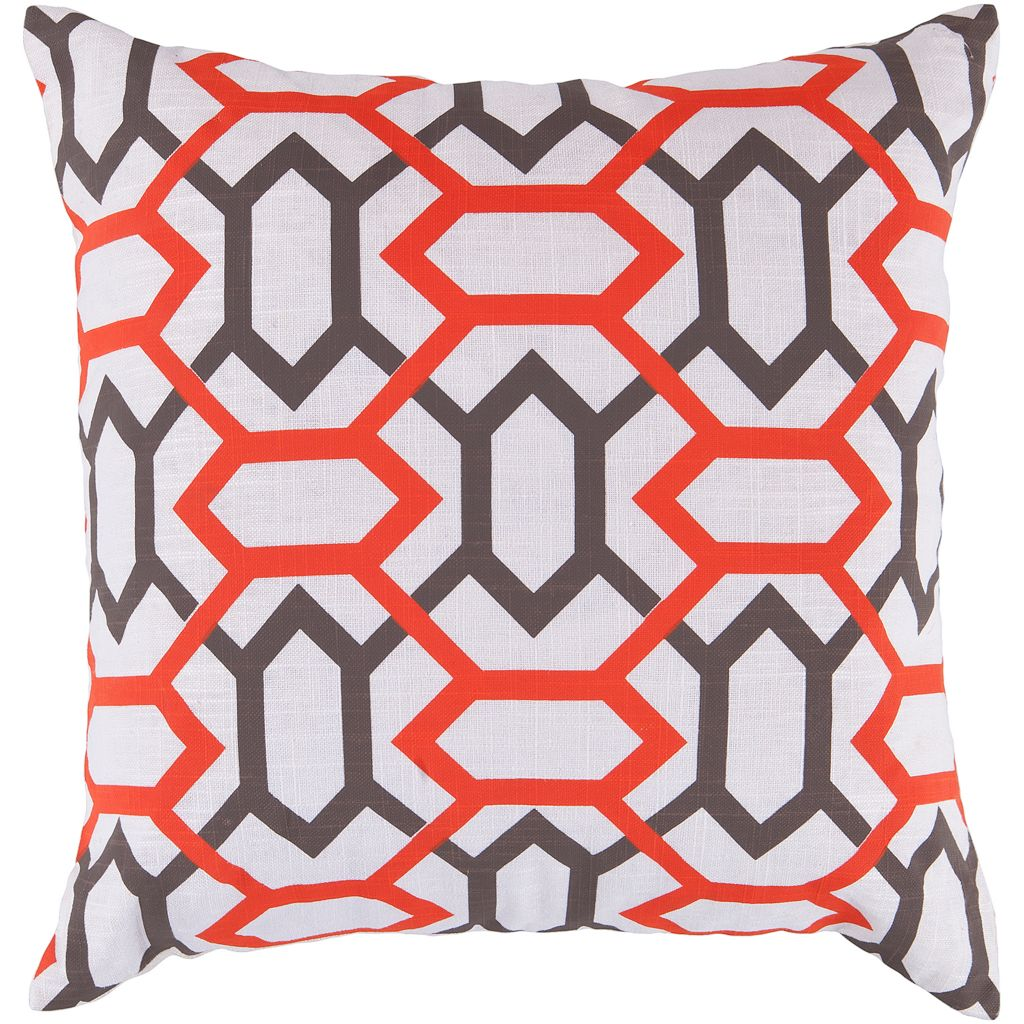 Decor 140 Prilly Decorative Pillow - 22'' x 22''