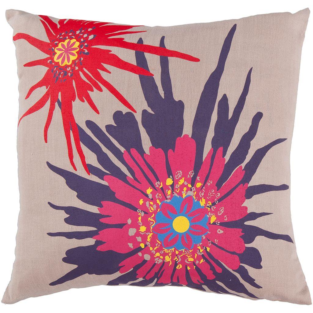 Decor 140 Reinach Decorative Pillow - 22'' x 22''