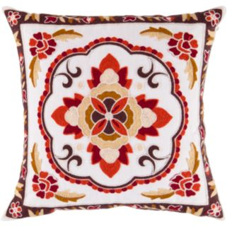 Decor 140 Renens Decorative Pillow - 22'' x 22''