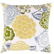Decor 140 Rheineck Decorative Pillow - 18'' x 18''