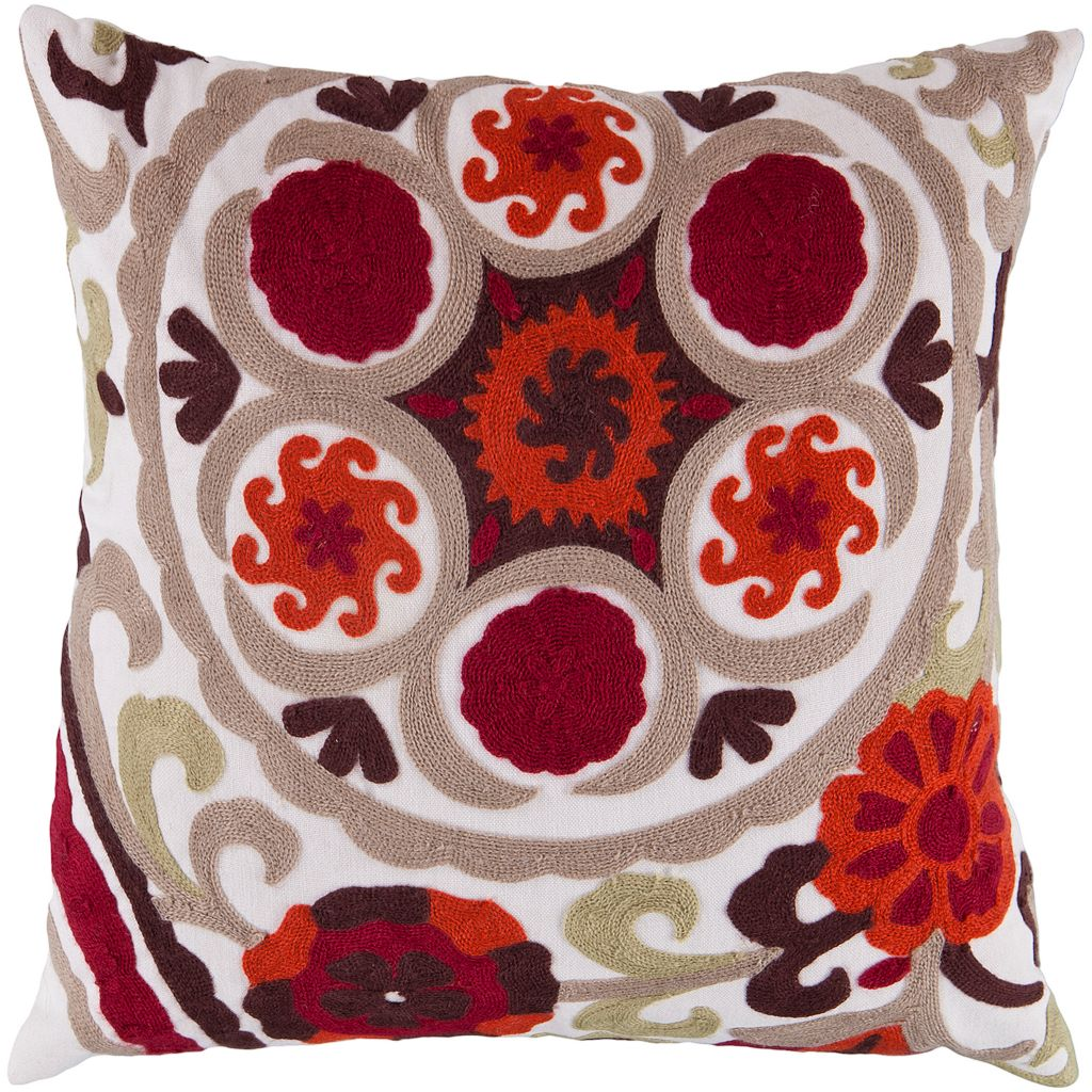 Decor 140 Rheinfelden Decorative Pillow - 18'' x 18''